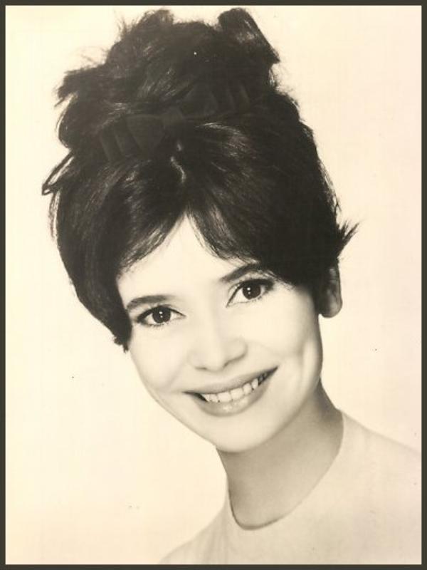 Marie José NAT '50-60 (20 Avril 1940)