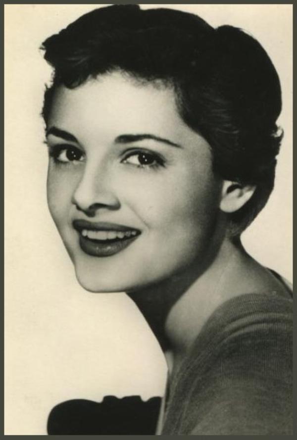 Rossana PODESTA '50-60 (20 Août 1934)