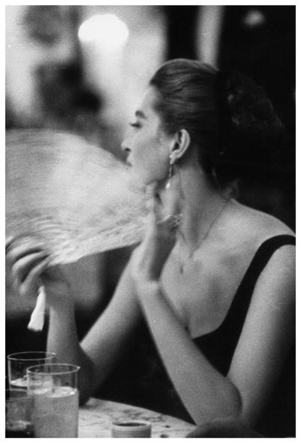 Capucine (Germaine LEFEBVRE) '50-60 (6 Janvier 1928 - 17 Mars 1990)