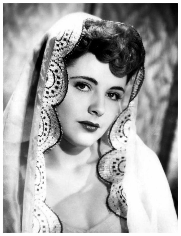 Kay (Katharine) ALDRIDGE '30-40 (9 Juillet 1917 - 12 Janvier 1995)