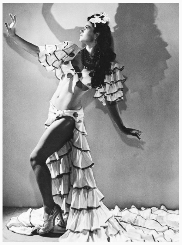 Laya RAKI '50 (27 Juillet 1927)