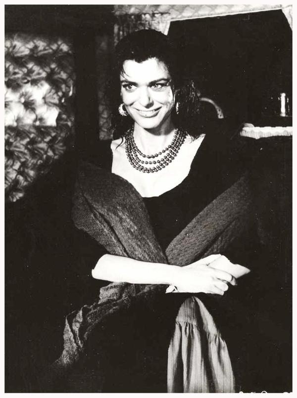 Mélina MERCOURI '50-60 (18 Octobre 1920 - 6 Mars 1994)