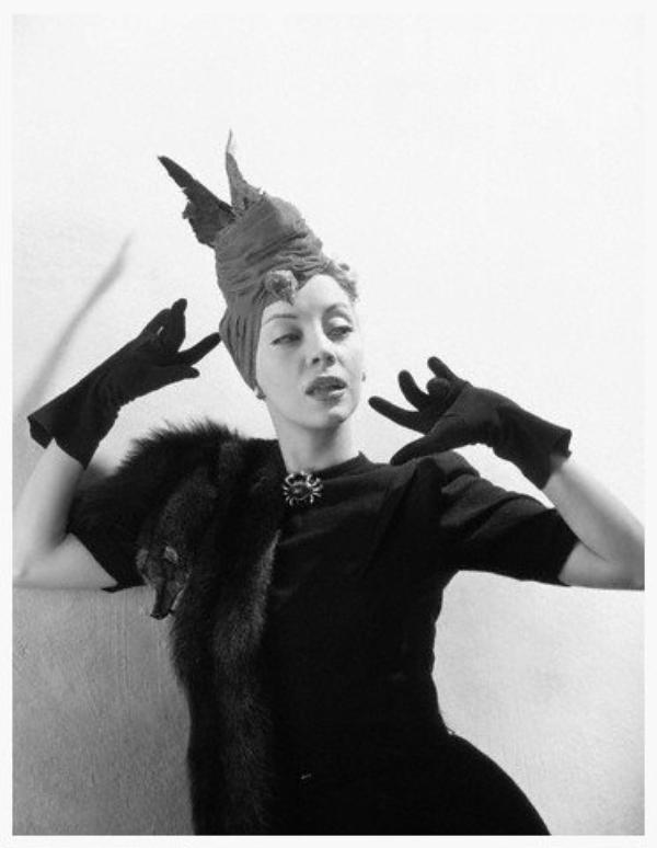 Helen BENNETT '30-40 (14 Août 1911 - 25 Février 2001)