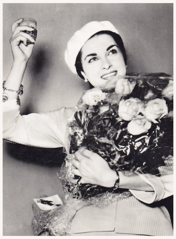 Silvana PAMPANINI '50-60 (25 Septembre 1925)
