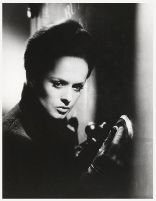 Tippi HEDREN '60 (19 Janvier 1930)