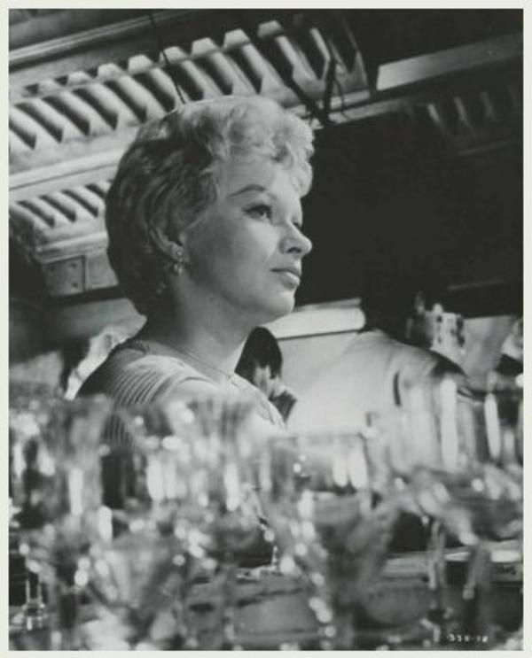 Vanda HUDSON '50-60 (1937 - 2 Avril 2004)