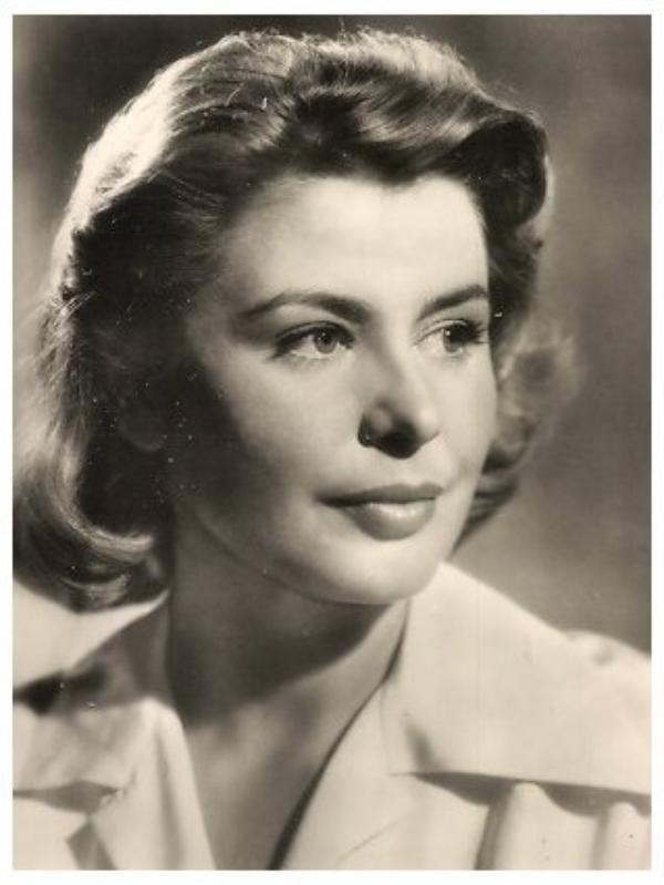 Maj-Britt NILSSON '40-50 (11 Décembre 1924 - 19 Décembre 2006)
