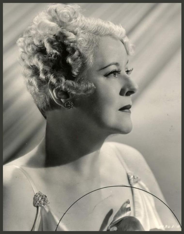 Mary BOLAND '30 (28 Janvier 1882 - 23 Juin 1965)