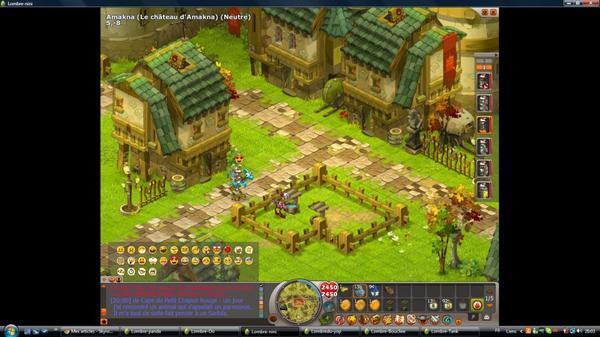 Achat enclos 2 place pour guilde !