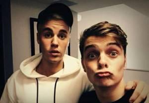 Martin Garrix a enregistré la chanson avec Justin Bieber
