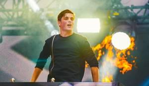 Martin Garrix annule le festival Creamfields