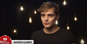 Martin Garrix partage son objectif n°1 de DJ