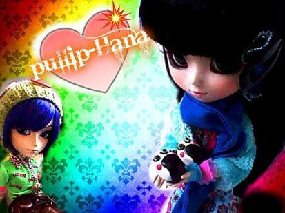 Bonjour et bienvenu sur mon blog de Dolls