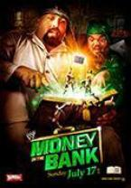 Money in the Bank 2011 : les match