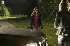 The Vampire Diaries Saison 6, Spoilers sur les épisodes: Episode 6x05