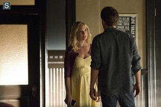 The Vampire Diaries Saison 6, mon avis sur les épisodes: Episode 6x07