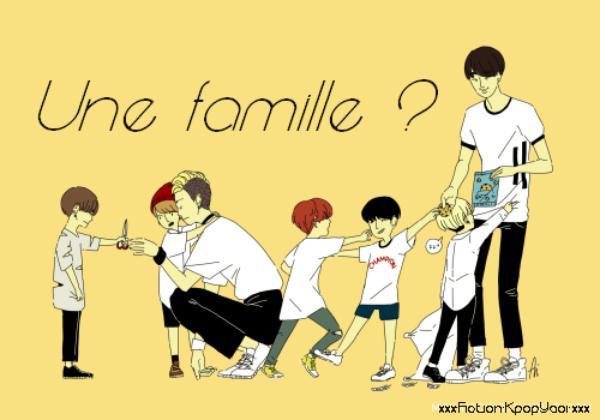 Une famille ? - Fiche infos ~