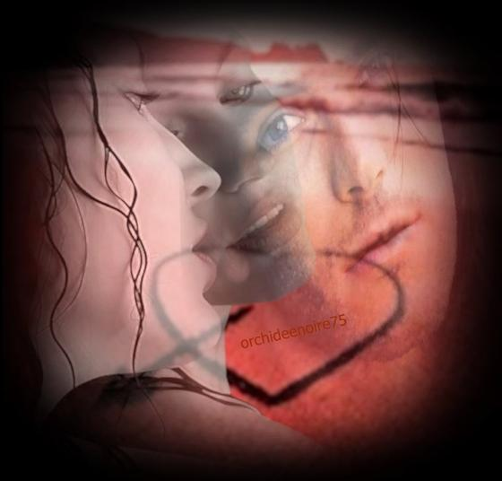 L'amour n'est pas mesurable à ce qu'il fait. L'amour vient sans raison, sans mesure, et il repart de même