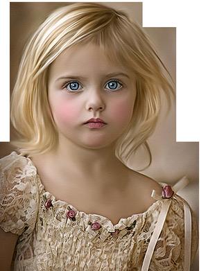 La beauté de l'enfance c'est la magie de l'innocence ♥