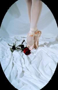 """""""La vie est un ballet ; on ne le danse qu'une fois."""""""