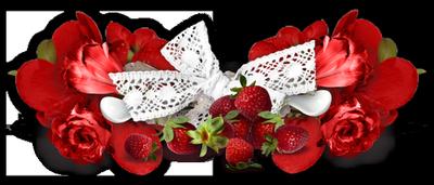 Bon samedi et une bonne st Valentin à tous et toutes .....