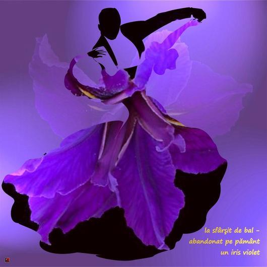 La couleur du violet est l'alliance entre l'action et la contemplation, le yin et le yang. C'est une couleur de sagesse, qui unit les contraintes et inspire la route du juste milieu. SYMBOLISME DE LA COULEUR Equilibrée et raisonnable, la couleur violette instruit la compréhension et la tempérance. Dans la fleur du même nom, nous retrouvons le symbole de l'humilité, de la discrétion et de la modestie. l'or de l'amour secret - violettes