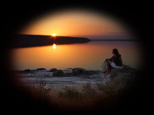 En matière de sentiment, l'illusion crée vite la certitude.....