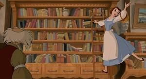 Les devoirs des écrivains, des lecteurs et de la Bibliothécaire.
