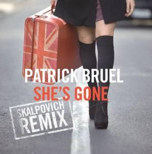 Patrick Bruel - She's Gone