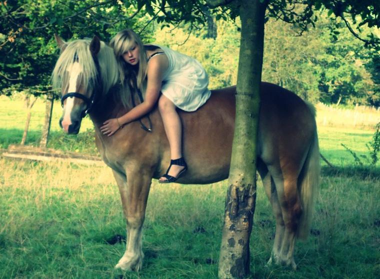 L'équitati0n est le seul sport Individuel qui se pratique à Deux