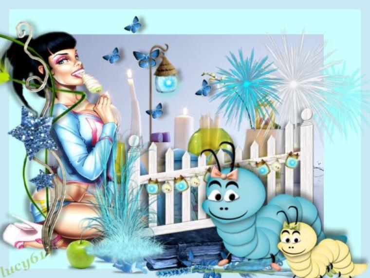 CREA DE MON AMIE LUCY61