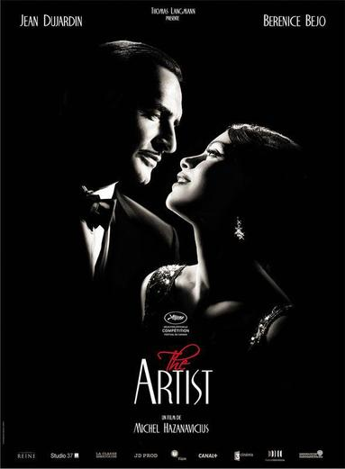 The Artist (Michel Hazanavicius, 2011)