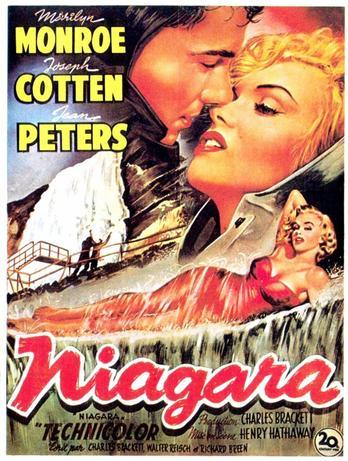 Niagara (Henry Hathaway, 1953)