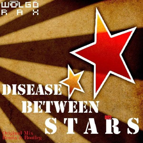 My New Album -_- Disease Between Stars_EP-003
