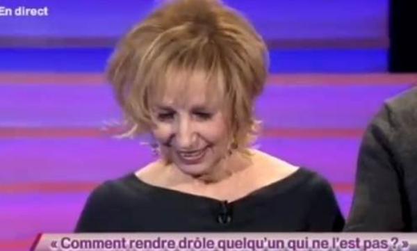 Jean-Marie Bigard - Comment rendre drôle quelqu'un qui ne l'est pas?