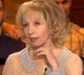 Catherine Barma agacée par Laurent Ruquier