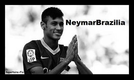 ~ NeymarBrazilia ~