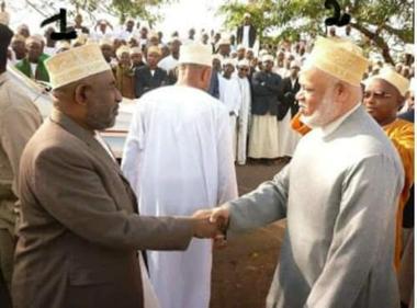 Comment expliquer l'alliance Sambi-Azali ?