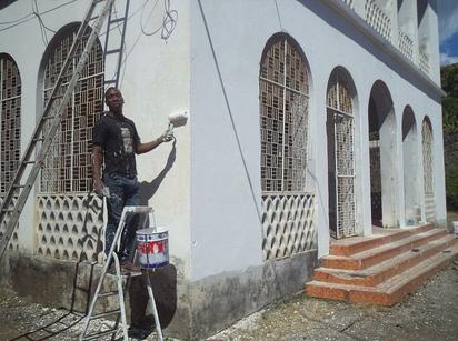 Palais de justice de Mutsamudu : d'ici samedi, on reprendra travail
