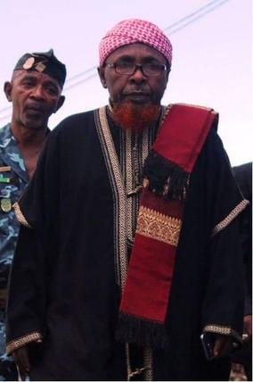 Zoumbi : le verbe et son revers