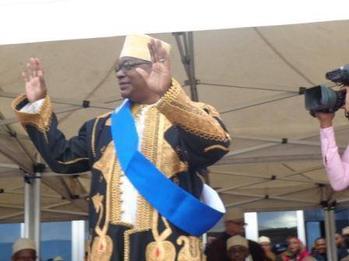 Les 90 jours du gouverneur Hassane hamadi, Stratégie ou faiblesse ?