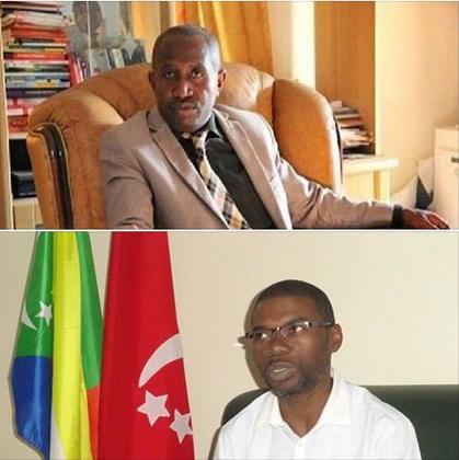 Comores : Pourquoi cette guerre entre Autorités?