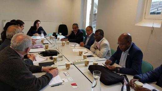 Gestion des déchets à Anjouan: nouvelle stratégie