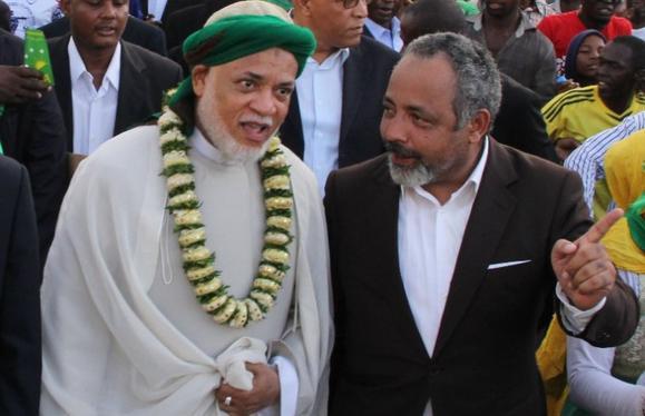 Que cachent les absences communes de Sambi et de Fahmi ?