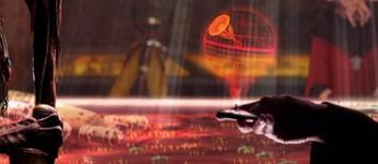 Les prémices de l'Etoile noire - rencontre Tarkin / Dooku