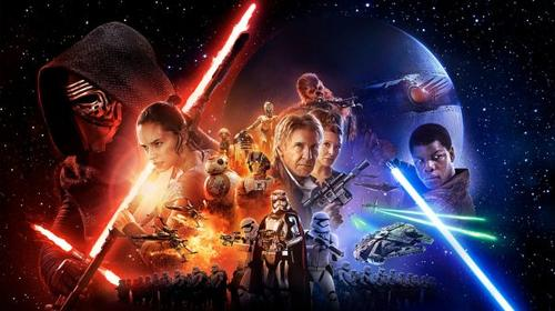Ce qui ne va pas avec Star Wars VII (Le Réveil de la Force)