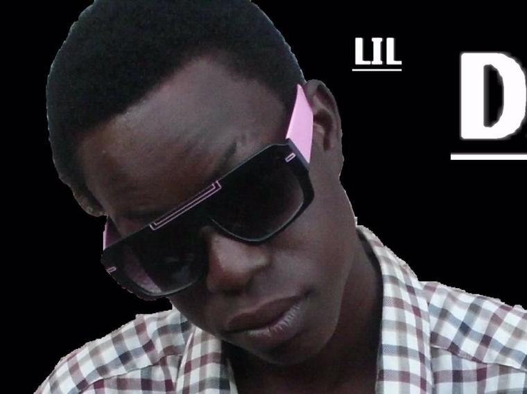 Lil D  / woroni (2013)