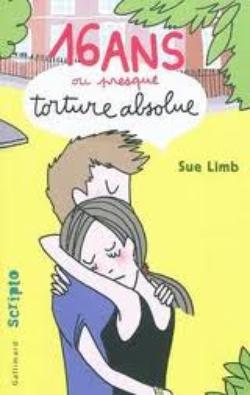 16 ans (ou presque) torture absolue - Sue Limb