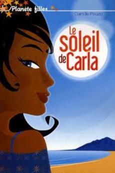 Le soleil de Carla de Camille Pouzol