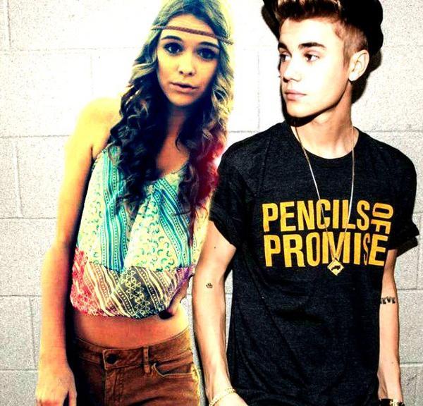 Chapitre 1 «Tu va etre la petite amie de Justin »